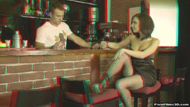 Секс услуги бармена
